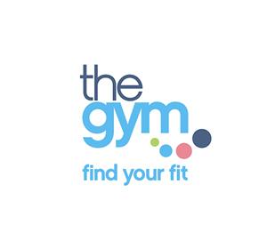 <span>The Gym</span><i>→</i>